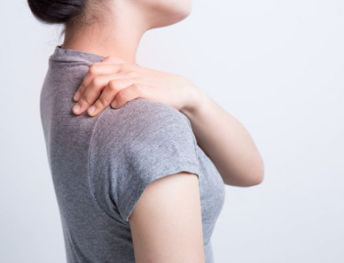 Shoulder instability – why are you so difficult to fix?