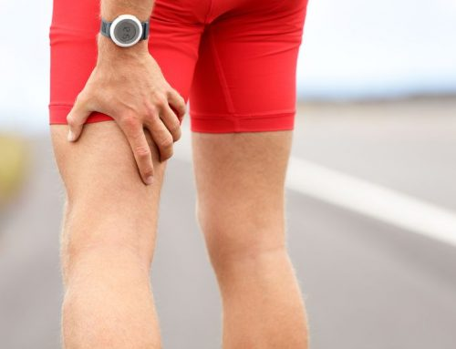 I've torn my hamstring, now what?