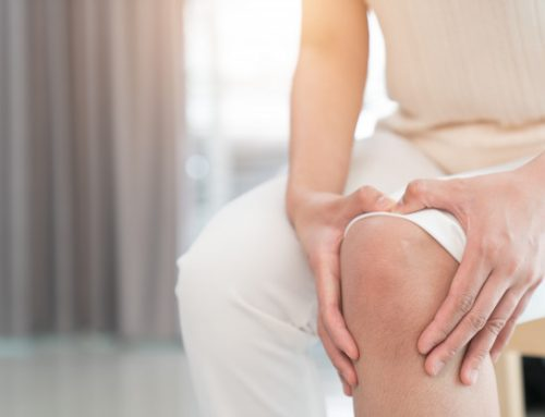 The things you should know about your knee osteoarthritis