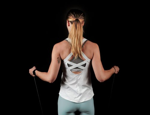 5 Benefits of Using Resistance Bands During Exercise